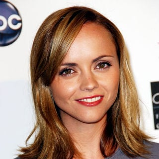 Christina Ricci in Stand Up To Cancer - Arrivals