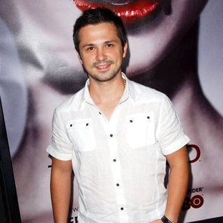 "Freddy Rodriguez in HBO Series ""True Blood"" Los Angeles Premiere - Arrivals"