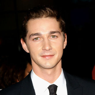 "Shia LaBeouf in ""Eagle Eye"" Los Angeles Premiere - Arrivals"