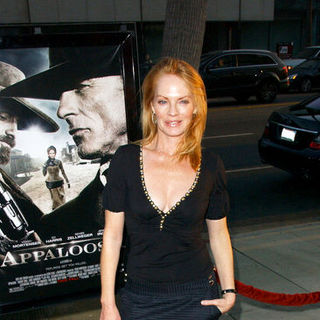 """Appaloosa"" Los Angeles Premiere - Arrivals"