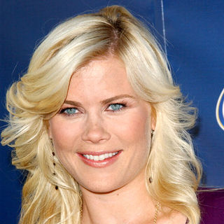 Alison Sweeney in NBC Fall Preview Party - Arrivals - ALO-027319
