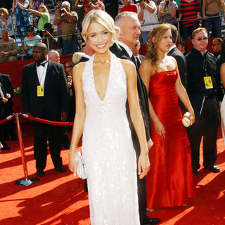 Katrina Bowden in 60th Primetime EMMY Awards - Arrivals