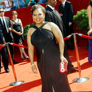 Chandra Wilson in 60th Primetime EMMY Awards - Arrivals