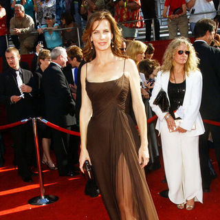 Rachel Griffiths in 60th Primetime EMMY Awards - Arrivals - ALO-027408