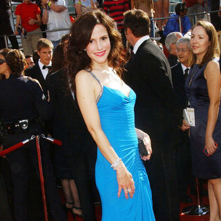 Mary-Louise Parker in 60th Primetime EMMY Awards - Arrivals - ALO-027419