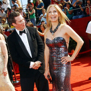 Elizabeth Mitchell in 60th Primetime EMMY Awards - Arrivals