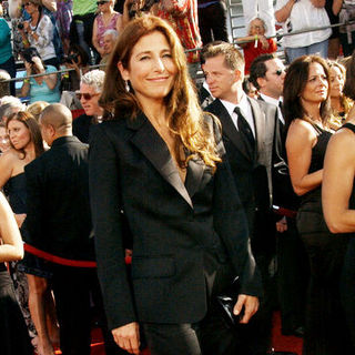 Catherine Keener in 60th Primetime EMMY Awards - Arrivals
