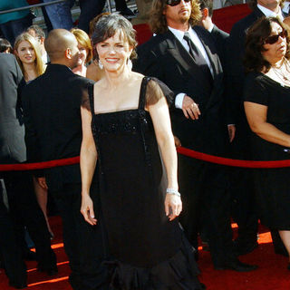 Sally Field in 60th Primetime EMMY Awards - Arrivals