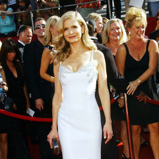 Kyra Sedgwick in 60th Primetime EMMY Awards - Arrivals