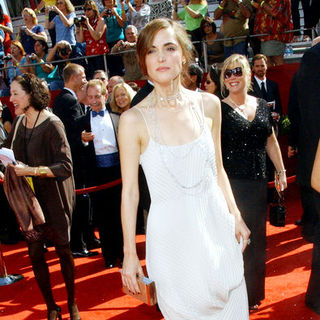 Rose Byrne in 60th Primetime EMMY Awards - Arrivals