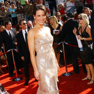 Evangeline Lilly in 60th Primetime EMMY Awards - Arrivals