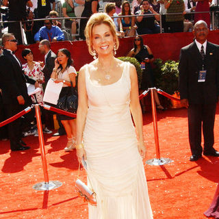 Kathy Lee Gifford in 60th Primetime EMMY Awards - Arrivals