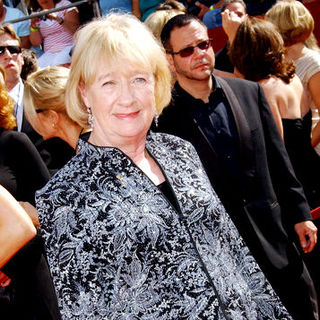Kathryn Joosten in 60th Primetime EMMY Awards - Arrivals