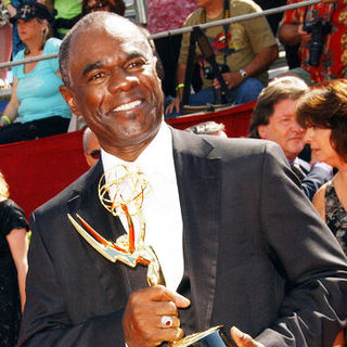 Glynn Turman in 60th Primetime EMMY Awards - Arrivals