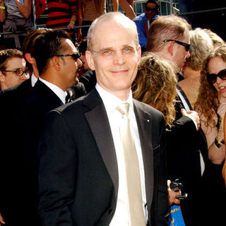 Zeljko Ivanek in 60th Primetime EMMY Awards - Arrivals