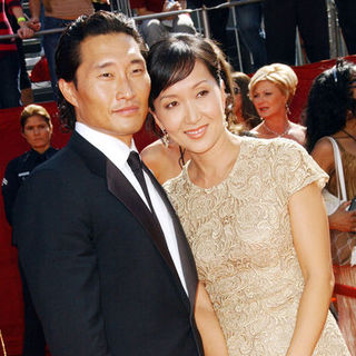 Daniel Dae Kim in 60th Primetime EMMY Awards - Arrivals