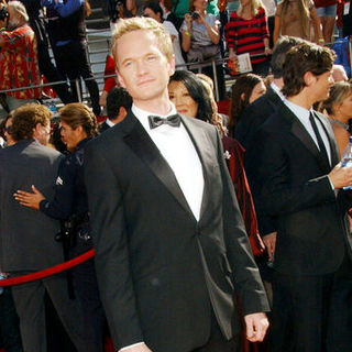 Neil Patrick Harris in 60th Primetime EMMY Awards - Arrivals