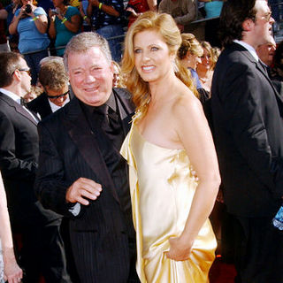 William Shatner in 60th Primetime EMMY Awards - Arrivals