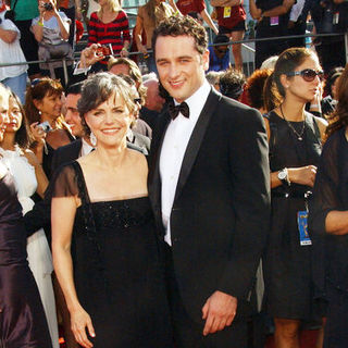 Sally Field, Matthew Rhys in 60th Primetime EMMY Awards - Arrivals