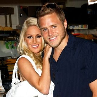 Heidi Montag, Spencer Pratt in Taco Bell Provides 'Reality Check Challenge' on Global Hunger Issue