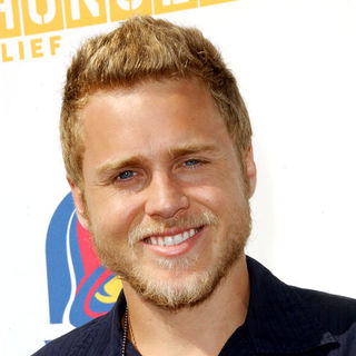 Spencer Pratt in Taco Bell Provides 'Reality Check Challenge' on Global Hunger Issue