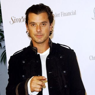 Gavin Rossdale in 11th Annual Lili Claire Foundation Benefit Dinner & Concert Gala - Arrivals