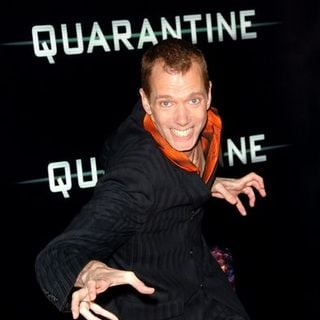 "Doug Jones in ""Quarantine"" Premiere - Arrivals"