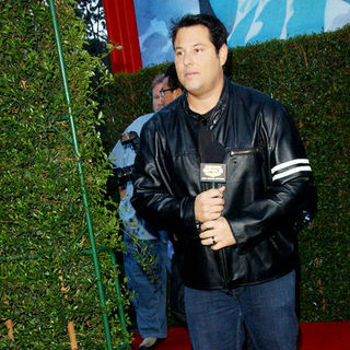 "Greg Grunberg in Spike TV's ""Scream 2008"" - Arrivals"