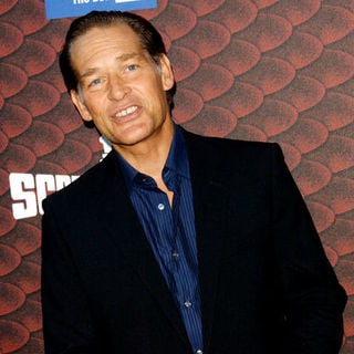 "James Remar in Spike TV's ""Scream 2008"" - Arrivals"