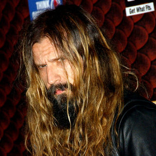 "Rob Zombie in Spike TV's ""Scream 2008"" - Arrivals"