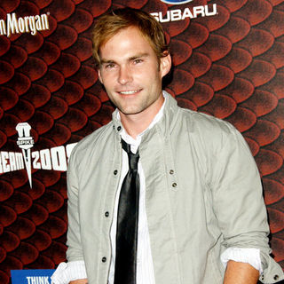 "Seann William Scott in Spike TV's ""Scream 2008"" - Arrivals"