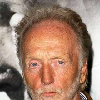 "Tobin Bell in ""Saw V"" Los Angeles Premiere - Arrivals"