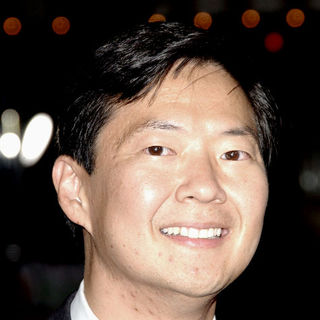"Ken Jeong in ""Role Models"" World Premiere - Arrivals"