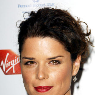 "Neve Campbell in Sir Richard Branson's ""Rock The Kasbah"" Benefiting Virgin United - Arrivals"