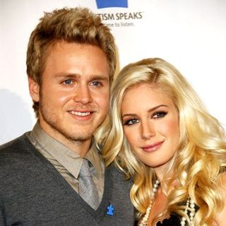Heidi Montag, Spencer Pratt in 6th Annual Acts Of Love To Benefit Autism Speaks - Arrivals