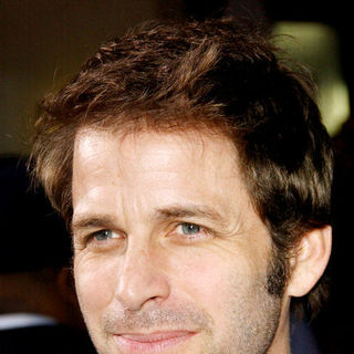 "Zack Snyder in ""Twilight"" Los Angeles Premiere - Arrivals"