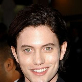 "Jackson Rathbone in ""Twilight"" Los Angeles Premiere - Arrivals - ALO-036828"