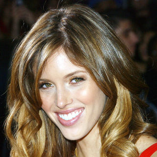 "Kayla Ewell in ""Twilight"" Los Angeles Premiere - Arrivals"