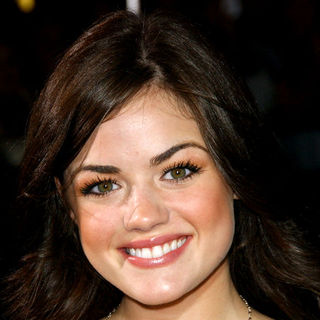"Lucy Hale in ""Twilight"" Los Angeles Premiere - Arrivals"