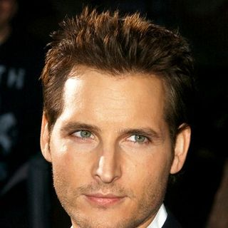 "Peter Facinelli in ""Twilight"" Los Angeles Premiere - Arrivals"