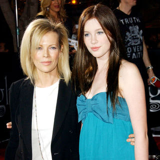 "Kim Basinger, Ireland in ""Twilight"" Los Angeles Premiere - Arrivals"