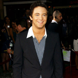 "Michael Welch in ""Twilight"" Los Angeles Premiere - Arrivals"