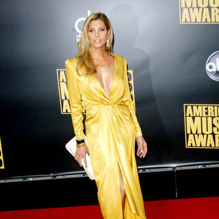 Candis Cayne in 2008 American Music Awards - Arrivals