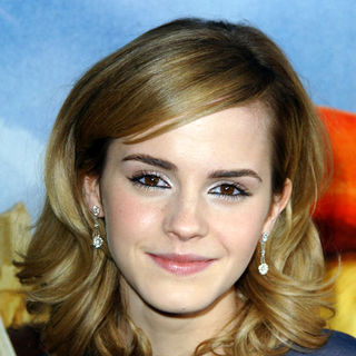 "Emma Watson in ""The Tale of Despereaux"" World Premiere - Arrivals"