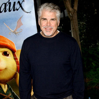 "Gary Ross in ""The Tale of Despereaux"" World Premiere - Arrivals"