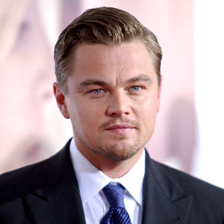 "Leonardo DiCaprio in ""Revolutionary Road"" World Premiere - Arrivals"
