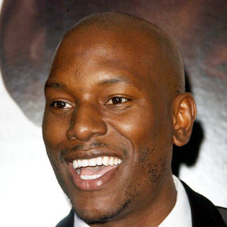 "Tyrese Gibson in ""Seven Pounds"" Los Angeles Premiere - Arrivals"