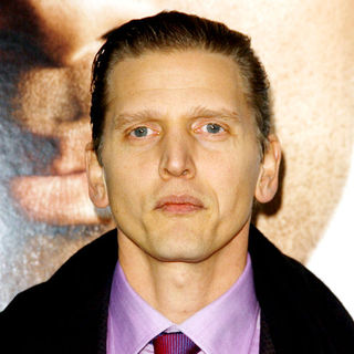 "Barry Pepper in ""Seven Pounds"" Los Angeles Premiere - Arrivals"