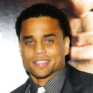 "Michael Ealy in ""Seven Pounds"" Los Angeles Premiere - Arrivals"