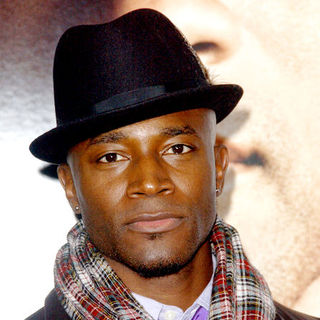 "Taye Diggs in ""Seven Pounds"" Los Angeles Premiere - Arrivals"